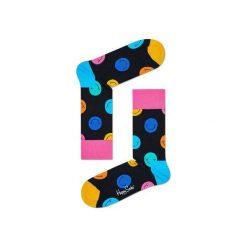 Skarpetki męskie: Skarpetki Happy Socks SMI01-9001