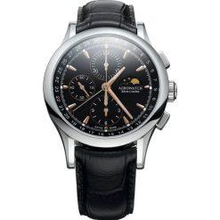 Zegarki męskie: Zegarek męski Aerowatch Les Grandes Classiques Limited edition 69948.AA04