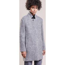 Płaszcze damskie pastelowe: CLOSED BUBBLE PORI Płaszcz wełniany /Płaszcz klasyczny grey heather melange