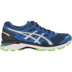 Buty sportowe męskie: buty do biegania męskie ASICS GT-3000 5 / T705N-9093