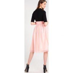 Spódniczki trapezowe: Little Mistress Spódnica trapezowa pink