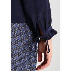 Bluzki asymetryczne: Kookai Bluzka bleu de minuit
