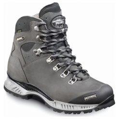 Buty trekkingowe damskie: MEINDL Buty damskie Softline Lady TOP GTX czarno-szare r. 38 (3098)