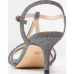 Rzymianki damskie: Nina Shoes CHARECE Sandały anthracite bliss