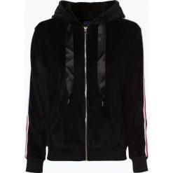 Aygill's - Damska bluza rozpinana, czarny. Czarne bluzy rozpinane damskie marki Aygill's, s, w paski, z denimu. Za 219,95 zł.