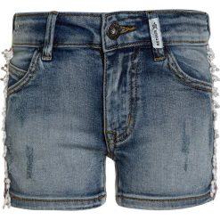 Retour Jeans JOSJE Szorty jeansowe vintage blue denim. Białe szorty jeansowe damskie marki Retour Jeans. Za 209,00 zł.