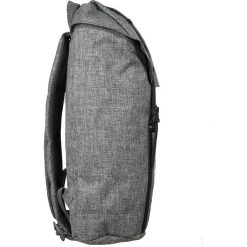 Herschel RETREAT Plecak grijs/zwart. Szare plecaki męskie Herschel. Za 399,00 zł.