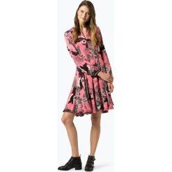 Part Two - Sukienka damska – Mirabell, różowy. Czerwone sukienki z falbanami Part Two. Za 499,95 zł.