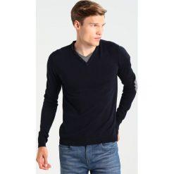 Swetry klasyczne męskie: Redskins DARRIUS Sweter dark navy