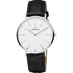 Zegarek kwarcowy w kolorze czarno-srebrno-białym. Czarne, analogowe zegarki damskie Esprit Watches, ze stali. W wyprzedaży za 136,95 zł.