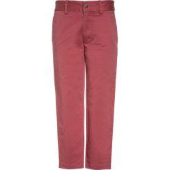 Odzież dziecięca: Polo Ralph Lauren PREPPY PANT BOTTOMS  Chinosy adirondack berry