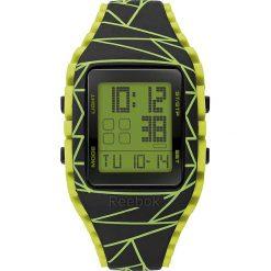 Zegarek unisex Reebok Z1G NeoGeo RF-WZN-G9-PBIB-YB. Szare zegarki męskie Reebok. Za 494,00 zł.