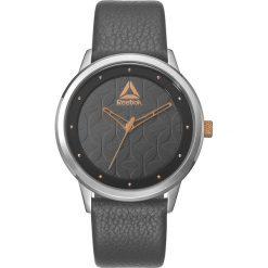 Zegarki damskie: Zegarek kwarcowy w kolorze szaro-srebrnym