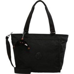 Kipling NEW SHOPPER MEDIUM Torebka true black. Czarne torebki klasyczne damskie Kipling. Za 299,00 zł.