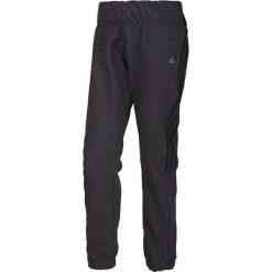 Spodnie dresowe damskie: Adidas Adidas Q3  Pant  W54116  szare XS