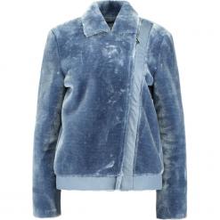 Bomberki damskie: Ivyrevel BRONX JACKET Kurtka zimowa dusty blue