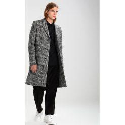 Płaszcze męskie: Editions MR CLASSIC Płaszcz wełniany /Płaszcz klasyczny white/black