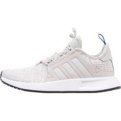 Adidas Originals X_PLR J Tenisówki i Trampki grey one/footwear white. Szare tenisówki męskie marki adidas Originals, z materiału. Za 329,00 zł.