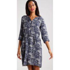 Sukienki hiszpanki: Soyaconcept AGNETA  Sukienka letnia midnight blue