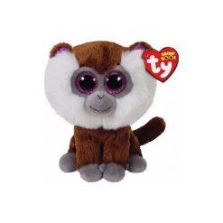 Maskotka TY INC Beanie Boos Tamoo - Brodata Małpa 15 cm 36847. Brązowe przytulanki i maskotki marki TY INC. Za 19,99 zł.