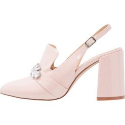 Szpilki: BEBO BLAINE  Szpilki pink