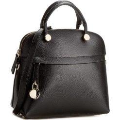 Torebka FURLA - Piper 835664 B BHV0 ARE Onyx. Czarne torebki klasyczne damskie marki Furla, ze skóry. Za 1300,00 zł.