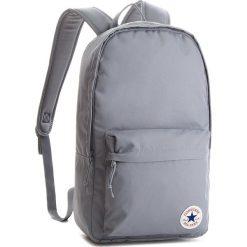 Plecak CONVERSE - 10005987-A03  039. Szare plecaki damskie Converse, z materiału, sportowe. W wyprzedaży za 129,00 zł.