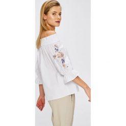 Bluzki z falbaną: Answear - Bluzka