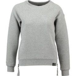 Bluzy rozpinane damskie: khujo DILARA Bluza grey