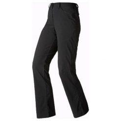 Odlo Spodnie Tech. Pants PLATINUM Czarny r. 38 (52263138). Szare spodnie sportowe damskie marki Odlo. Za 135,20 zł.