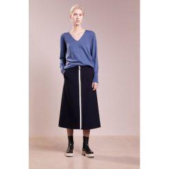 Swetry klasyczne damskie: Won Hundred LOUISA Sweter blue