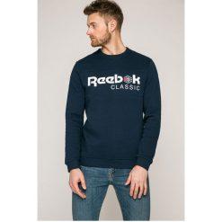 Bluzy męskie: Reebok - Bluza