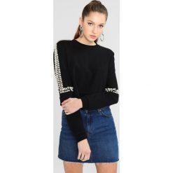 Bluzy rozpinane damskie: Ivyrevel KELLY Bluza black