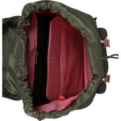 Herschel LITTLE AMERICA Plecak forest green/veggie. Zielone plecaki męskie Herschel. W wyprzedaży za 495,20 zł.