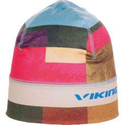 Czapka Viking Kids Reflective 4055. Różowe czapeczki niemowlęce Viking. Za 39,90 zł.