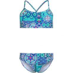 Stroje dwuczęściowe dziewczęce: Buffalo BUSTIER Bikini turquoise