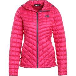 The North Face THERMOBALL HOODIE VAPOROUS Kurtka Outdoor petticoat pink. Czerwone kurtki sportowe damskie marki The North Face, l, z materiału. W wyprzedaży za 519,35 zł.