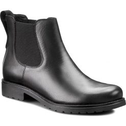 Sztyblety LASOCKI - 1853-05 Czarny. Czarne buty zimowe damskie marki Lasocki, ze skóry. W wyprzedaży za 139,99 zł.