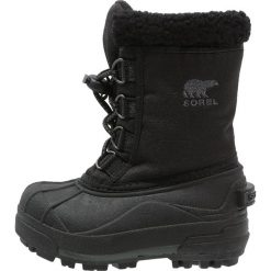 Buty: Sorel CUMBERLAND Śniegowce black