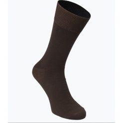 Mc Earl - Skarpety męskie – oryginalne pakowane po 4 szt., czarny. Czarne skarpetki męskie Mc Earl, z bawełny. Za 49,95 zł.