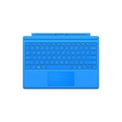 Torby na laptopa: Klawiatura MICROSOFT Type Cover do Surface Pro Jasnoniebieski
