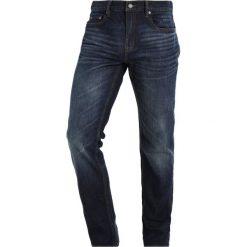 Jeansy męskie regular: Banana Republic Jeansy Straight Leg indigo