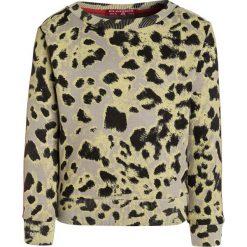Claesen's Bluza multicolor. Brązowe bluzy dziewczęce marki Claesen's, z bawełny. W wyprzedaży za 135,20 zł.