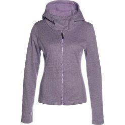 Bench KNIT Kurtka z polaru light purple. Fioletowe kurtki sportowe damskie Bench, l, z materiału. W wyprzedaży za 169,50 zł.