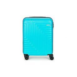 Walizki twarde American Tourister  SPINNER 55CM. Niebieskie walizki American Tourister. Za 569,00 zł.