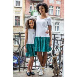 Sukienki: Sukienka ethic green
