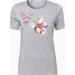 Marie Lund - T-shirt damski, szary. Szare t-shirty damskie Marie Lund, m. Za 69,95 zł.