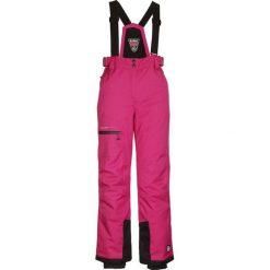 Chinosy chłopięce: KILLTEC Spodnie dziecięce Narciarskie Vida Jr Różowe r. 152 - (30984-442)