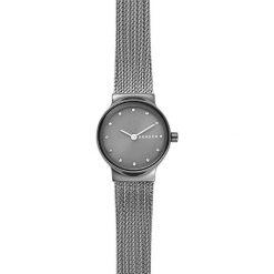 Zegarek SKAGEN - Freja SKW2715 Silver/Silver. Szare zegarki damskie Skagen. Za 419,00 zł.