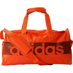 Torby podróżne: Adidas Torba Linear Performance Teambag Small czerwona (S99956)